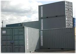 Picture of Container Stack